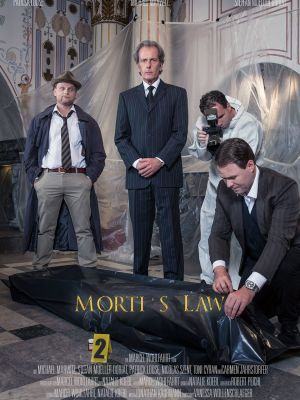 Poster Mortis Law Dornhoefer